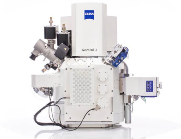 承德扫描电子显微镜